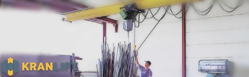 Модернизация кранов в Киеве